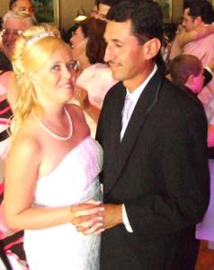 Crystal & Ruben Arroyo