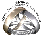 Member of the Kern County Bridal Association