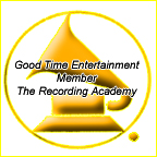 DJ member of the Recording Academy Grammy