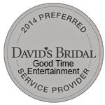 Davids Bridal Prefered Vendor