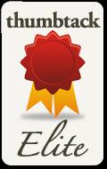 thumbtack elete logo