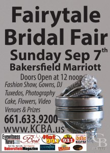 Bridal Show Bakersfield